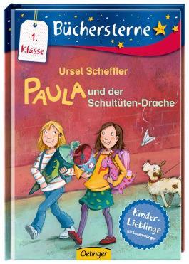 Paula und der Schultüten-Drache