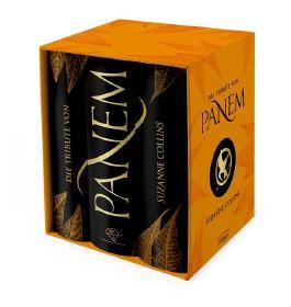 Die Tribute von Panem - 3 Bände