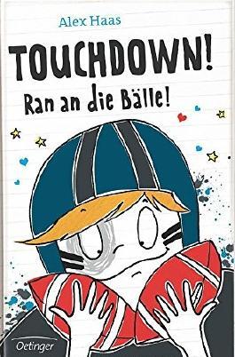 Touchdown - Ran an die Bälle!