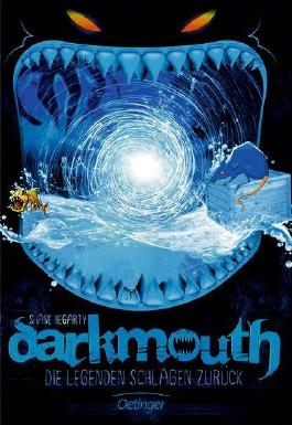 Darkmouth III