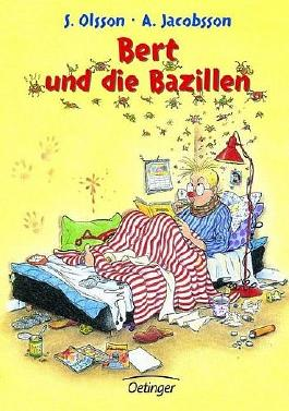 Bert und die Bazillen