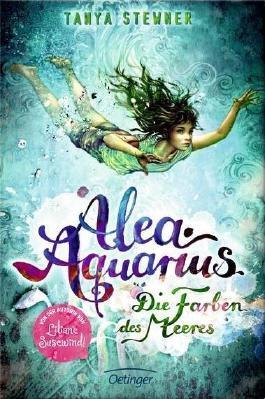 Alea Aquarius - Die Farben des Meeres