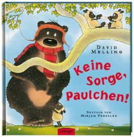Keine Sorge, Paulchen