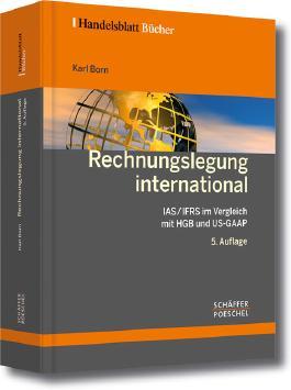 Rechnungslegung international