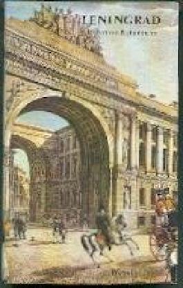 Leningrad. Biographie einer Stadt