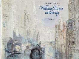 William Turner in Venedig