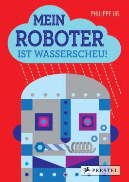 Mein Roboter ist wasserscheu!