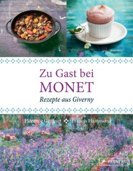 Zu Gast bei Monet