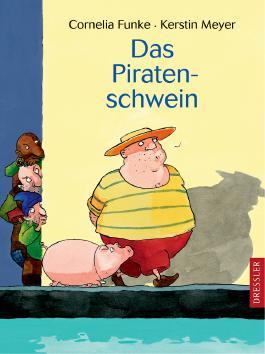 Das Piratenschwein