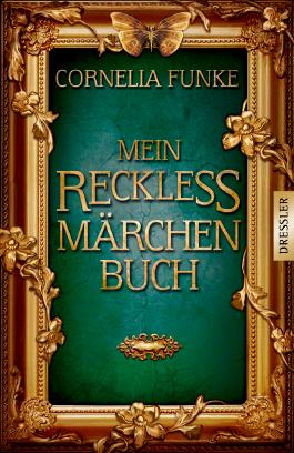 Mein Reckless Märchenbuch