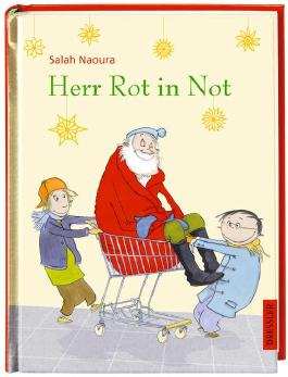 Herr Rot in Not