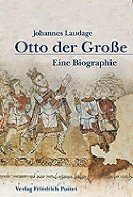 Otto der Große (912-973)