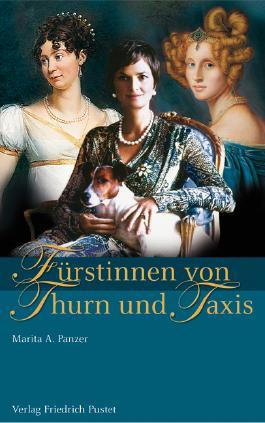 Fürstinnen von Thurn und Taxis