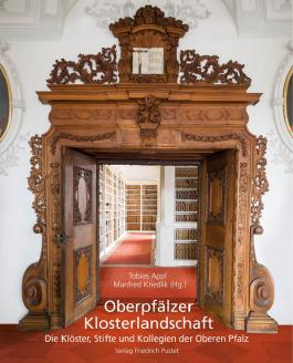 Oberpfälzer Klosterlandschaft