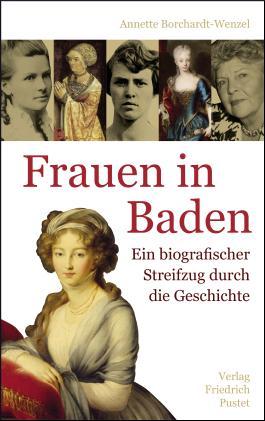 Frauen in Baden