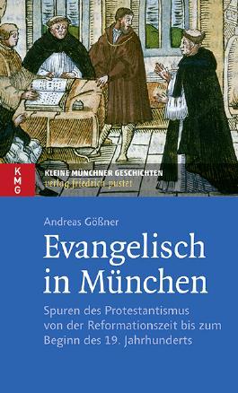 Evangelisch in München