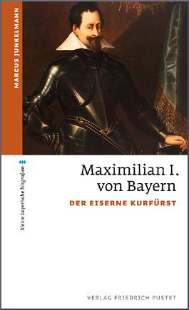 Maximilian I. von Bayern