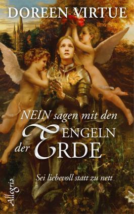 NEIN sagen mit den Engeln der Erde