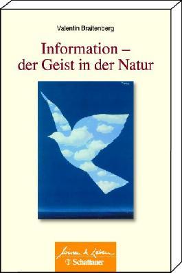 Information – Der Geist in der Natur