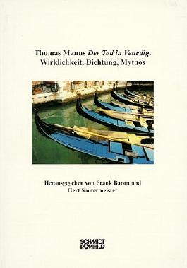 Thomas Manns Der Tod in Venedig