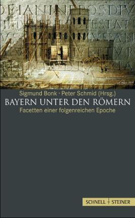 Bayern unter den Römern