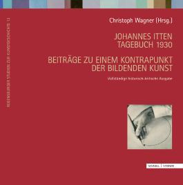 Johannes Itten. Tagebuch 1930