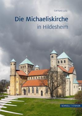 Die Michaeliskirche in Hildesheim