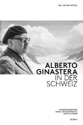 Alberto Ginastera in der Schweiz