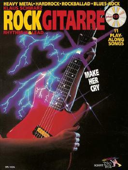 Rock Gitarre