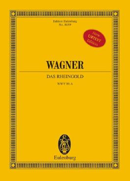 Das Rheingold, Wwv. 86a