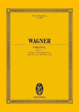 Wagner Parsifal Opera Wwv111