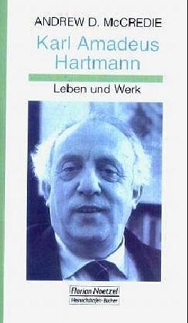 Karl Amadeus Hartmann