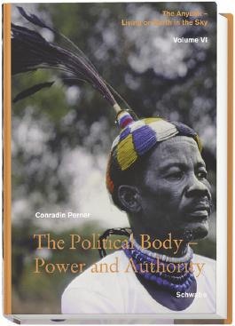 The Political Body - Power and Authority