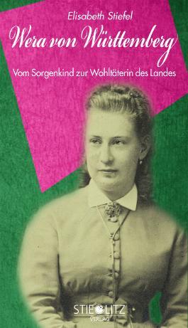 Wera von Württemberg