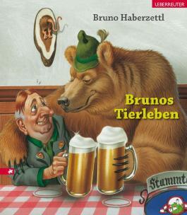 Brunos Tierleben