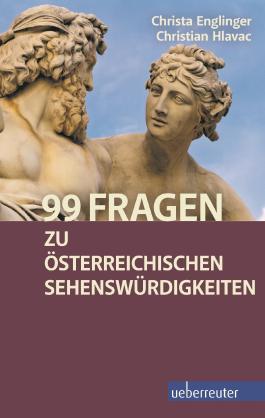 99 Fragen zu österreichischen Sehenswürdigkeiten