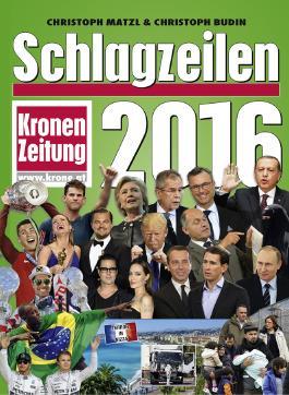 Schlagzeilen 2016