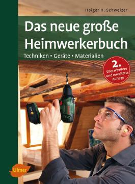 Das neue große Heimwerkerbuch