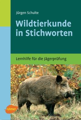 Wildtierkunde in Stichworten