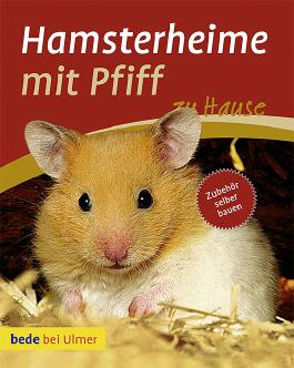 Hamsterheime mit Pfiff
