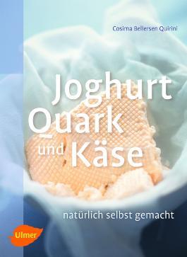 Joghurt, Quark und Käse