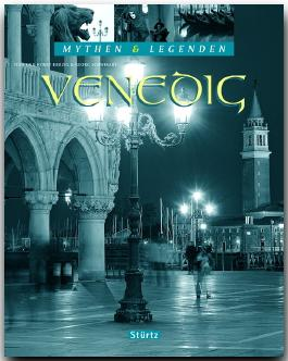 VENEDIG - Mythen & Legenden