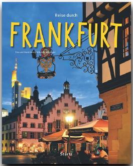 Reise durch Frankfurt