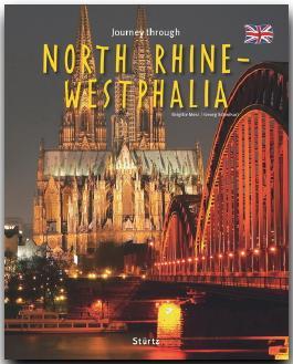Journey through North Rhine-Westphalia - Reise durch Nordrhein-Westfalen