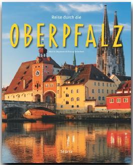 Reise durch die Oberpfalz
