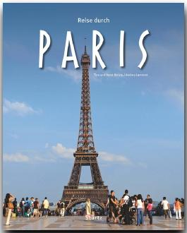 Reise durch PARIS