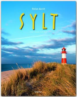 Reise durch Sylt
