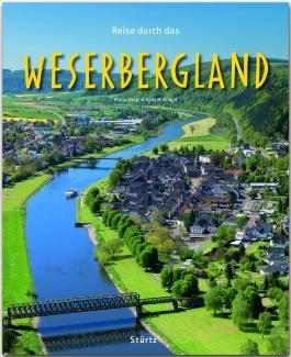 Reise durch das Weserbergland