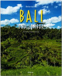 Reise durch Bali und Lombok