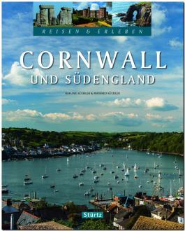 Cornwall und Südengland - Reisen & Erleben